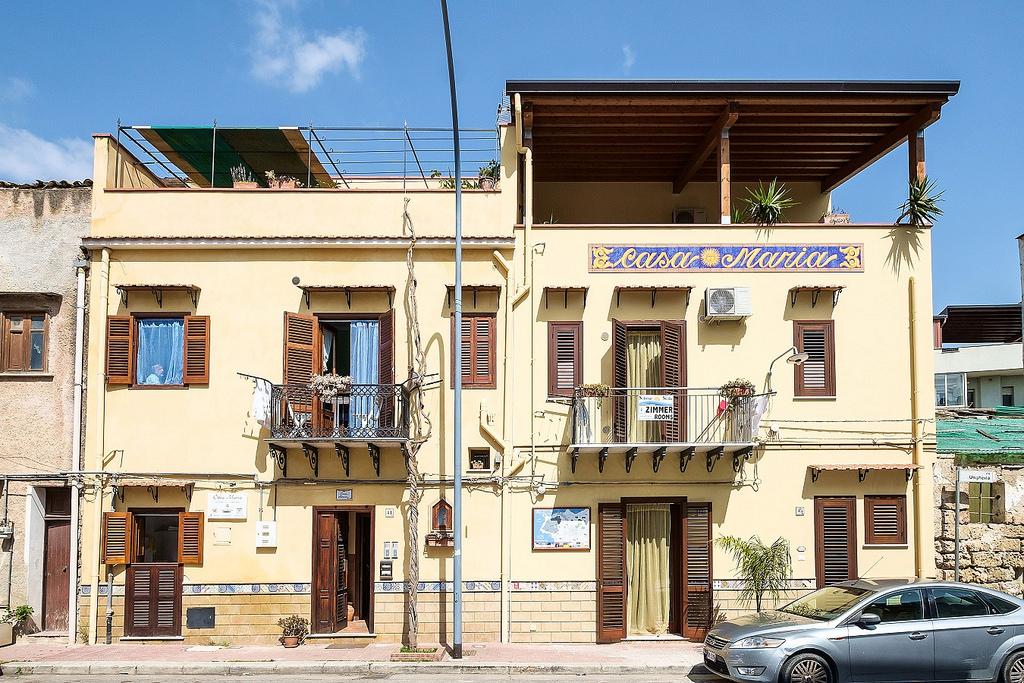 Casa Maria - Solemar