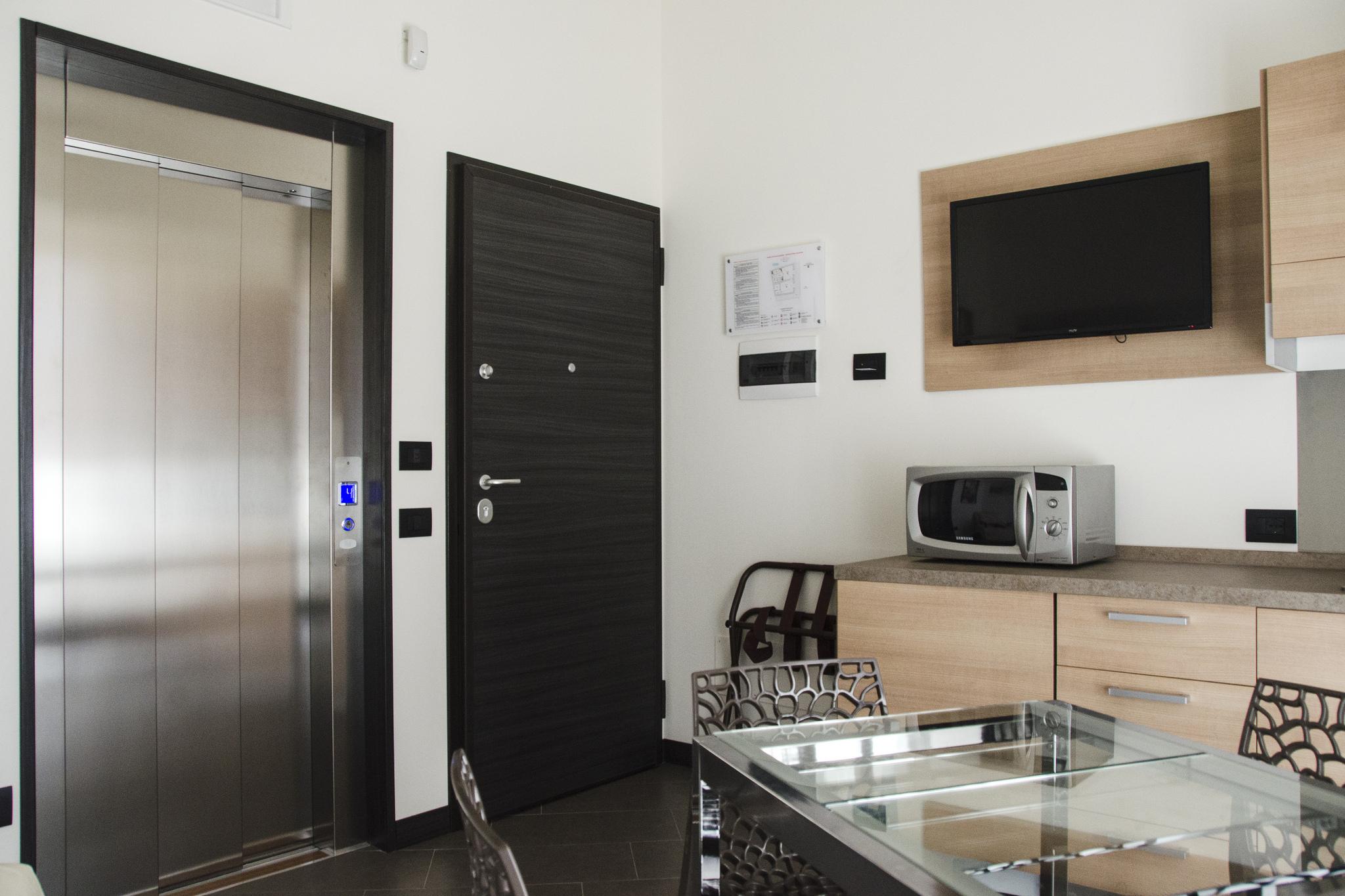 Ponticello Apartments