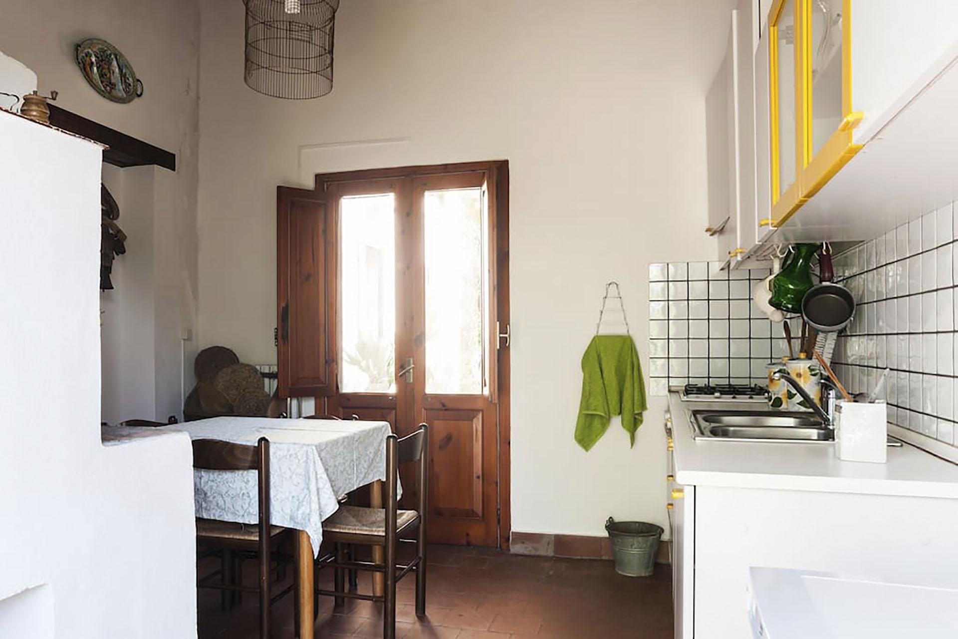 L'Albero di Alberto Casa Vacanza
