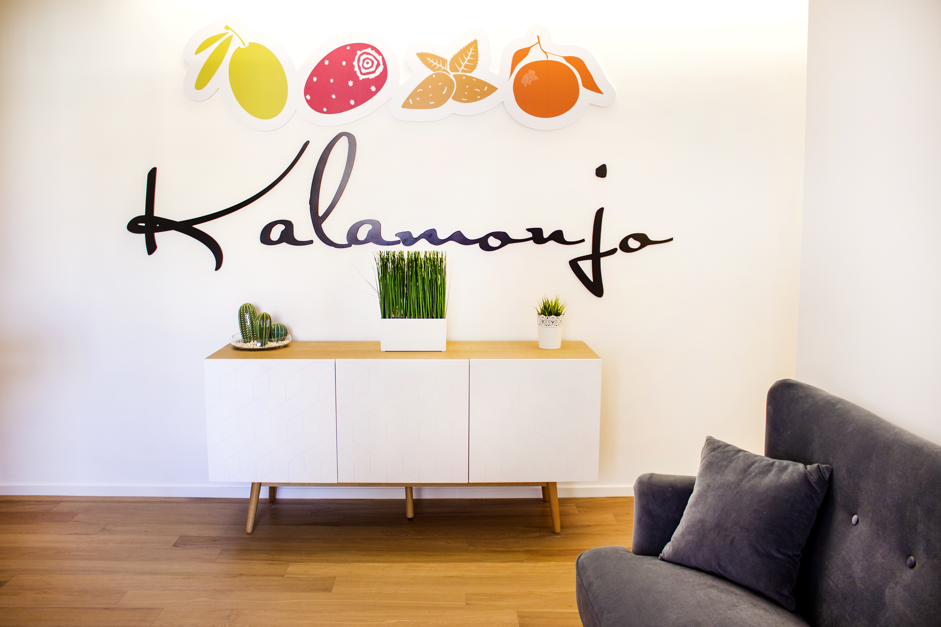 Kalamonjo suite & rooms