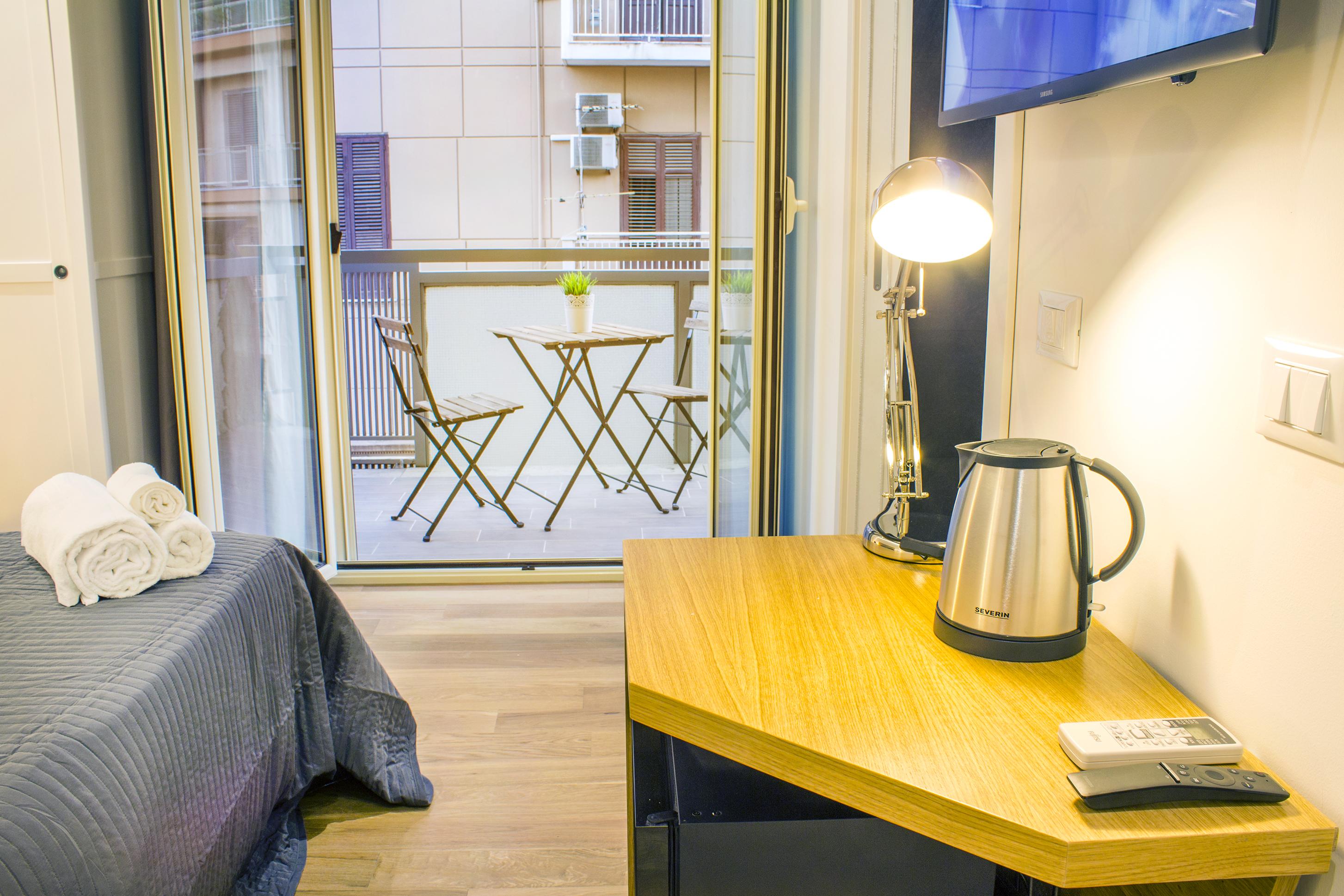 Kalamonjo suite & rooms