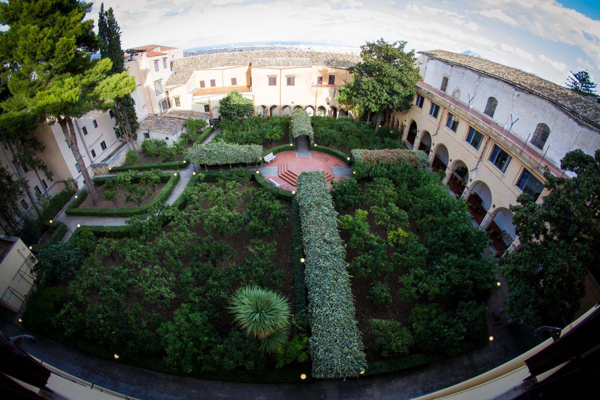 Convento di Baida