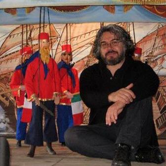 Angelo Sicilia