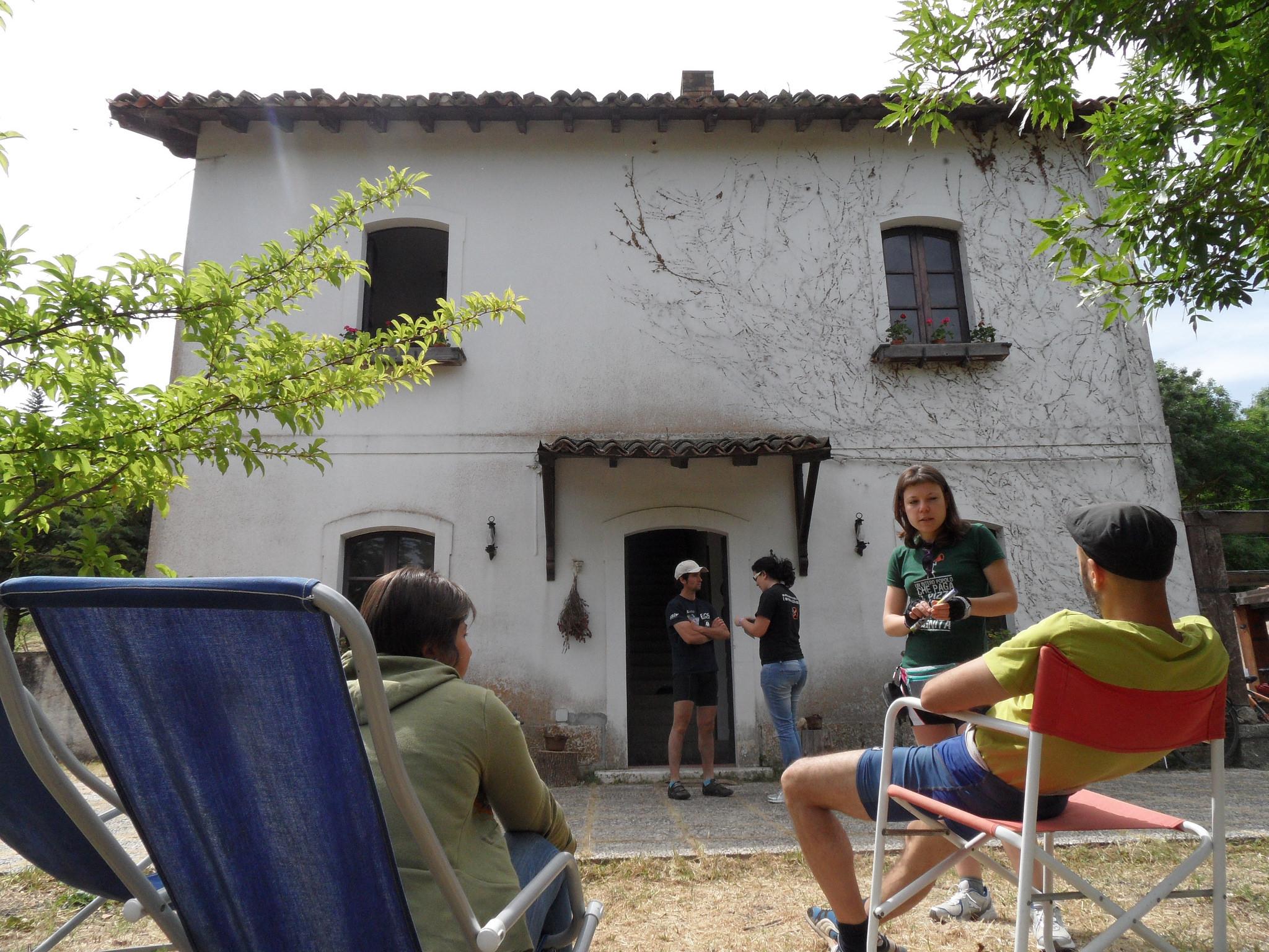 Azienda agricola Traina