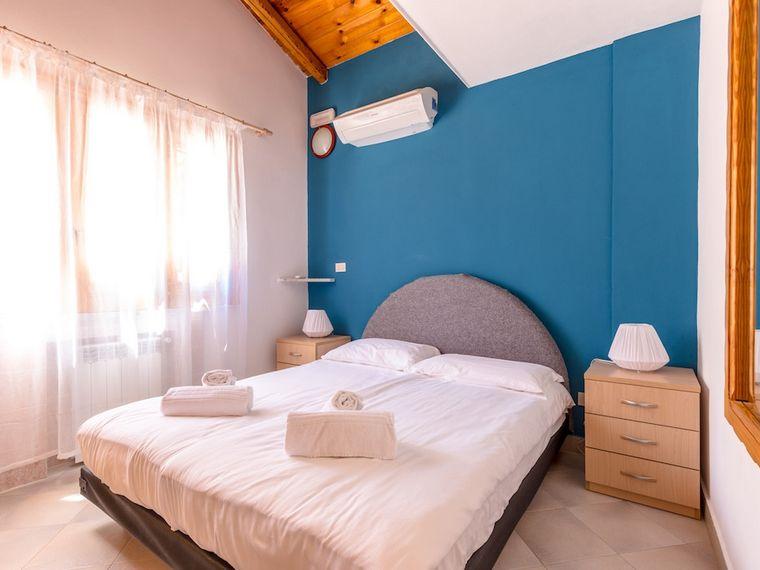 Mer et Soleil Apartment Arche Bleu - Solemar