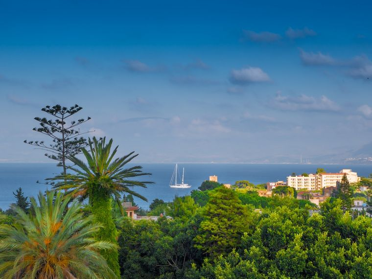 Casa Panorama - Solemar