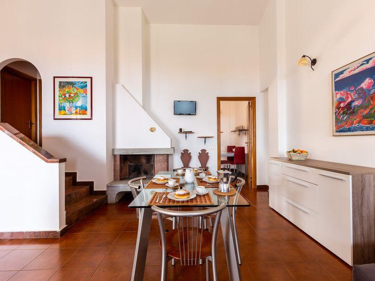 Residence LoBianco - Villa del Faro - Solemar