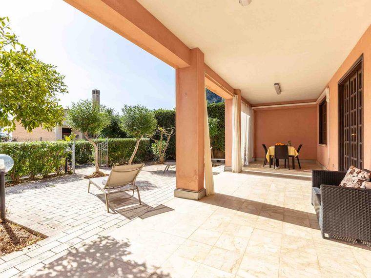 Residence LoBianco - Villa Agnone - Solemar