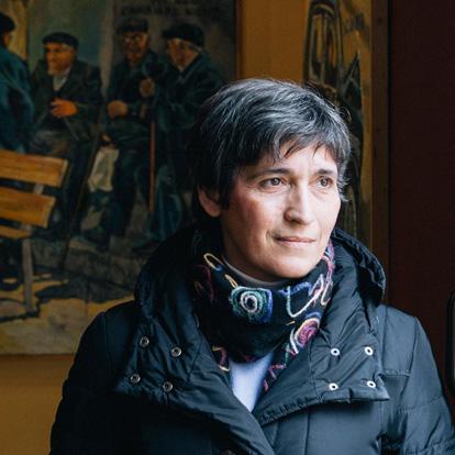 Marilena Bagarella