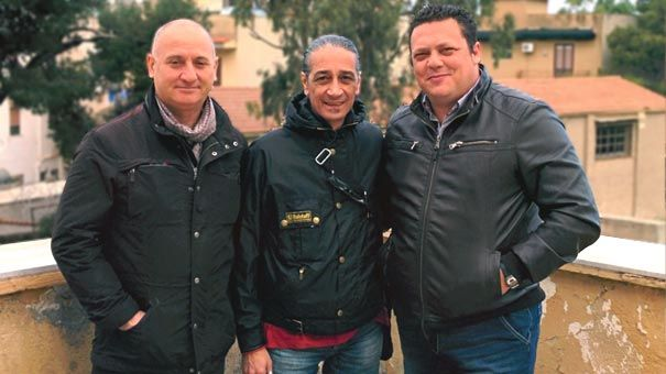 Squadra Mobile di Palermo