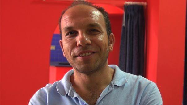 Giorgio Scimeca